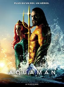 film Aquaman megarama-marrakech