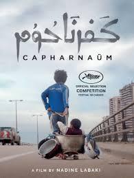film CAPHARNAÜM maroc