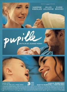 Film :  PUPILLE