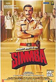 Film :  SIMMBA
