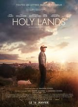Film : HOLY LANDS