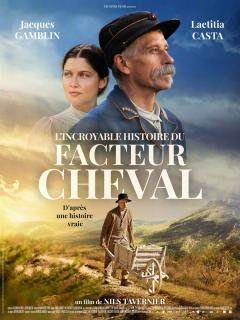 Film :  L'INCROYABLE HISTOIRE DU FACTEUR CHEVAL