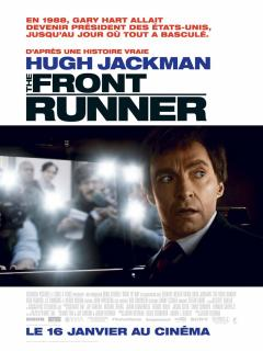 film  THE FRONT RUNNER