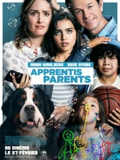 film APPRENTIS PARENTS