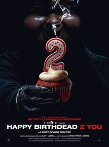 film Happy Birthdead 2 You megarama-casablanca