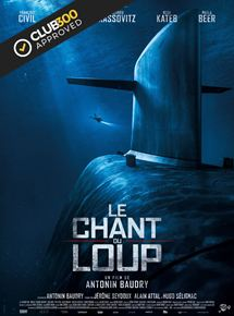 film  LE CHANT DU LOUP