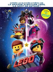 film La Grande Aventure Lego 2 maroc