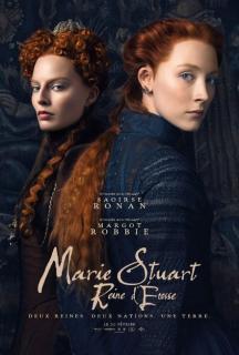 Film : MARIE STUART, REINE D'ECOSSE