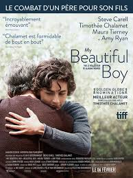 Film :  MY BEAUTIFUL BOY