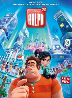 Film :  RALPH 2.0