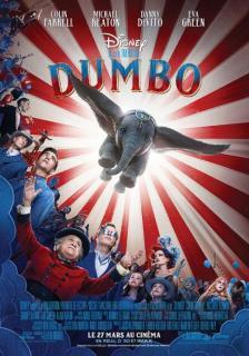 Film :  DUMBO