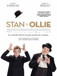 Film :  STAN & OLLIE