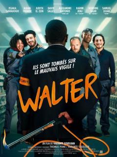 film  WALTER  maroc