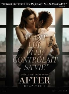 film AFTER - CHAPITRE I renaissance-rabat