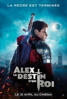 Film :  ALEX, LE DESTIN D'UN ROI