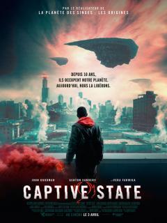 film  CAPTIVE STATE  renaissance-rabat