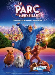 film Le Parc des merveilles megarama-casablanca