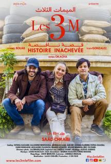 film LES 3 M