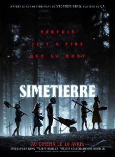 Film :  SIMETIERRE