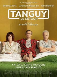film  TANGUY, LE RETOUR  maroc
