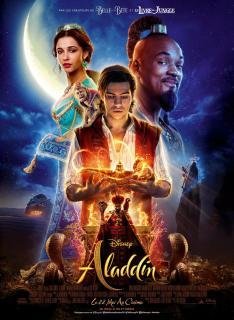 Film :  ALADDIN