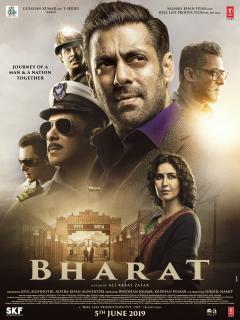film BHARAT maroc