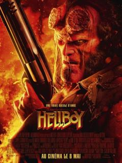 Film :  HELLBOY