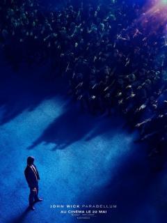 Film :  JOHN WICK PARABELLUM
