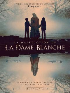 film  LA MALÉDICTION DE LA DAME BLANCHE