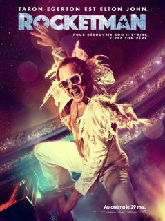 Film :  ROCKETMAN