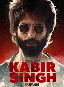 film KABIR SINGH