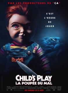 Film :  CHILD'S PLAY : LA POUPÉE DU MAL