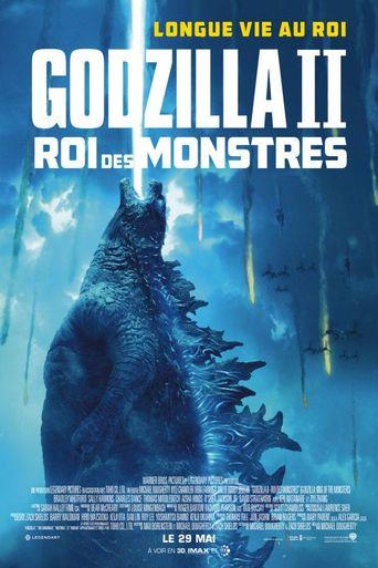 Film : GODZILLA 2 - ROI DES MONSTRES