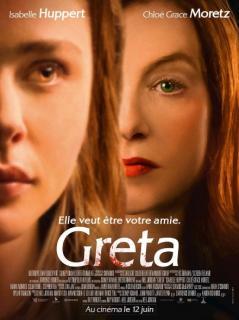 Film :  GRETA