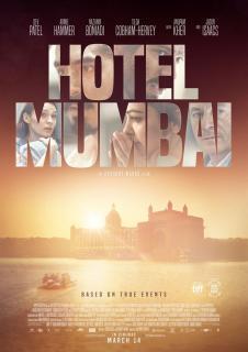 film  HOTEL MUMBAI  maroc