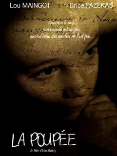 film  LA POUPEE