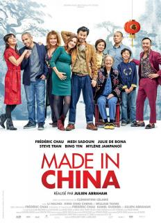 Film : Made In China