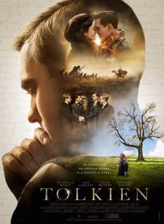 Film : TOLKIEN