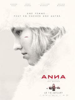 Film :  ANNA