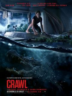 Film : CRAWL