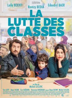 film  LA LUTTE DES CLASSES  megarama-casablanca