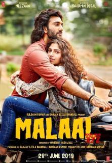 Film : MALAAL