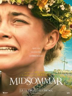 film  MIDSOMMAR  maroc