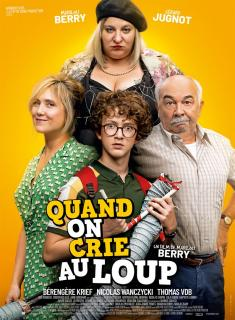 Film :  QUAND ON CRIE AU LOUP