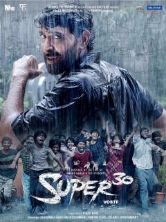 Film :  SUPER 30