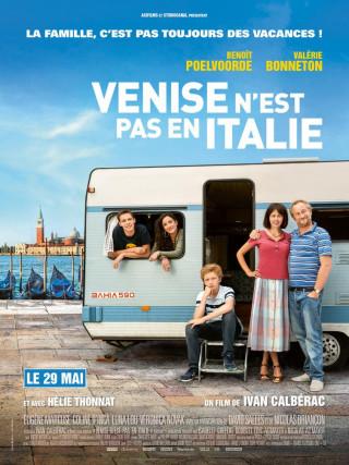Film : Venise n'est pas en Italie