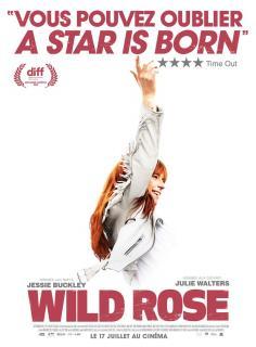 Film :  WILD ROSE