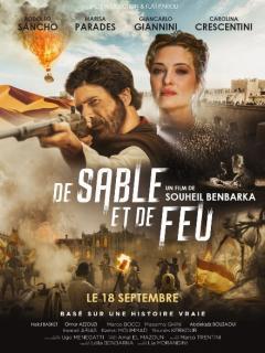 Film :  DE SABLE ET DE FEU