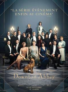 film  DOWNTON ABBEY  maroc
