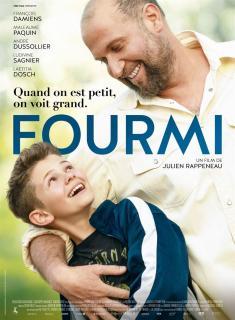 film  FOURMI  maroc